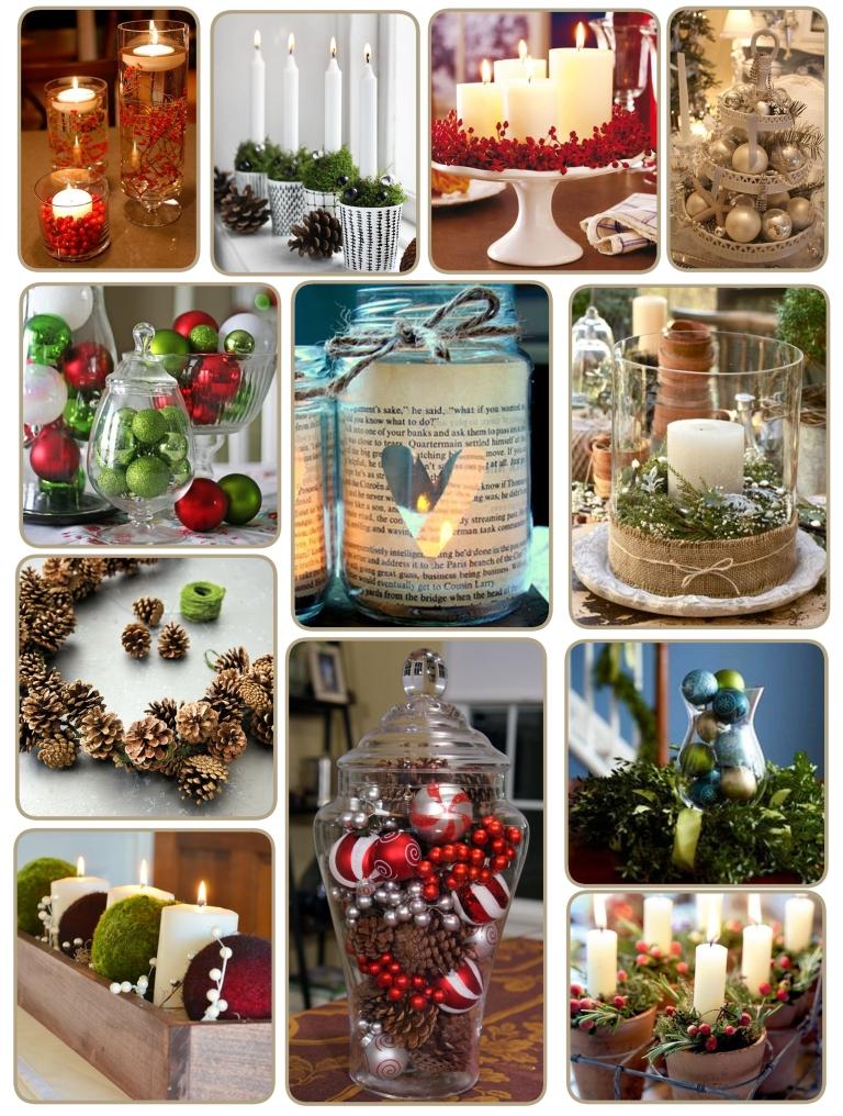 Decoraciones de navidad - Decoraciones para navidad ...