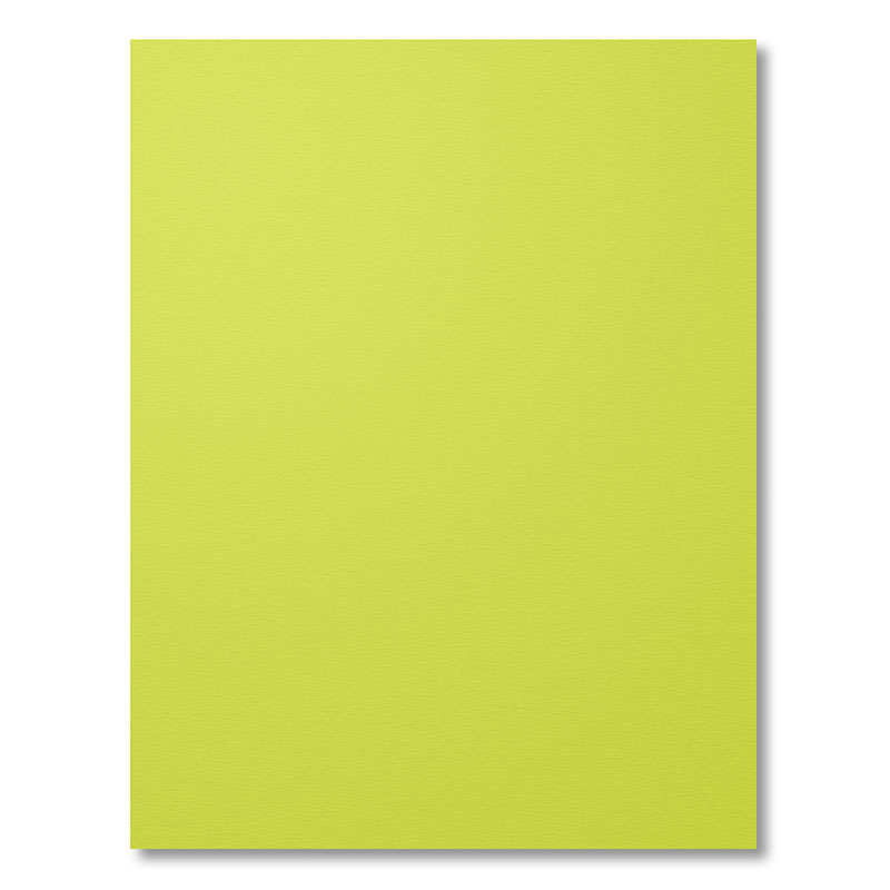 Lemon Lime Twist Cardstock by Stampin Up