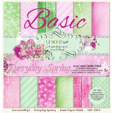 Everyday Spring Limoncraft Paper Collection
