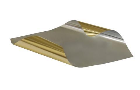 Silver/Gold Rinea Foiled Paper