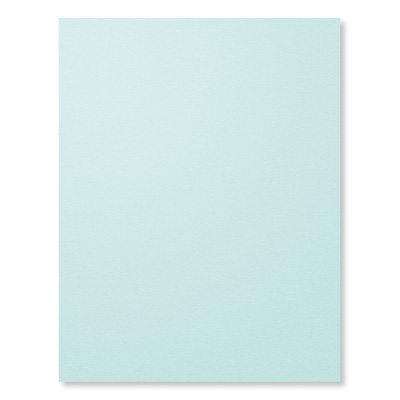 Soft Sky Cardstock by SU