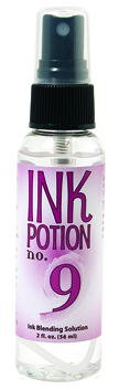 Ink Potion No. 9 by Imagine