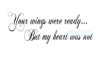 Your Wings Sentiment