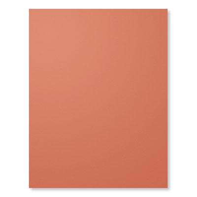 Tangerine Tango Cardstock by SU