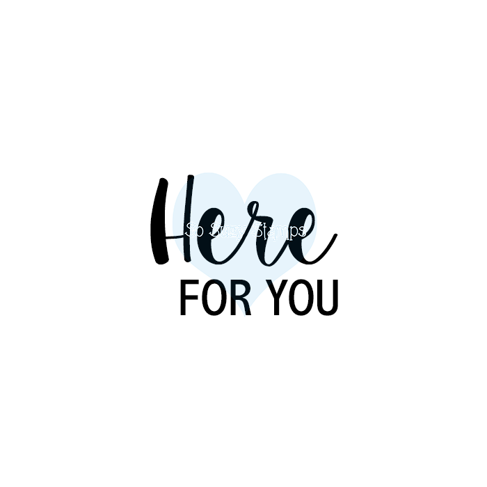 Here for you Simple