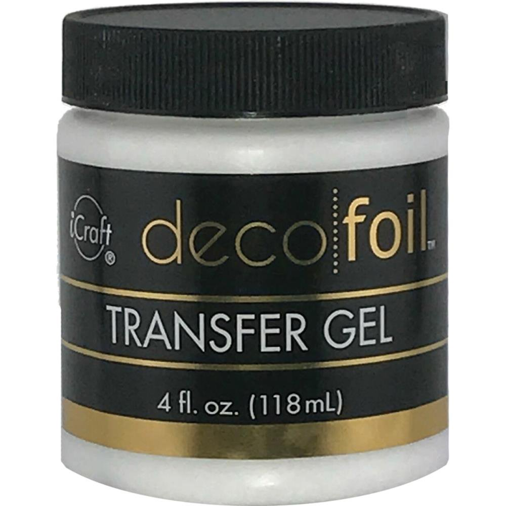 Therm-o-web Decofoil Transfer Gel
