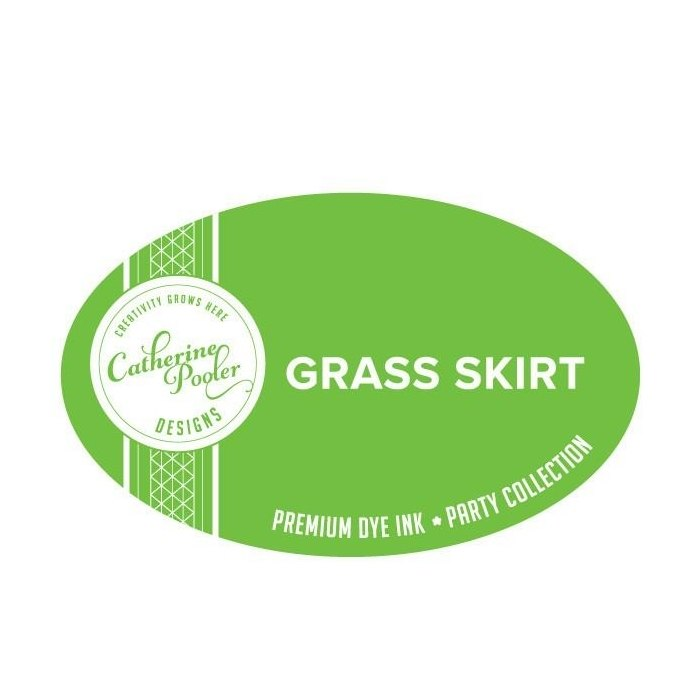 Grass Skirt Dye Ink by CP