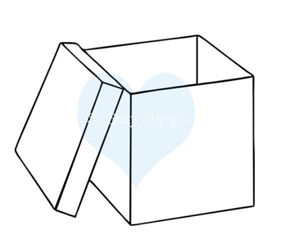 Gift Box Lg