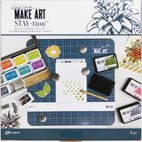 Make Art Stay-tion All in One