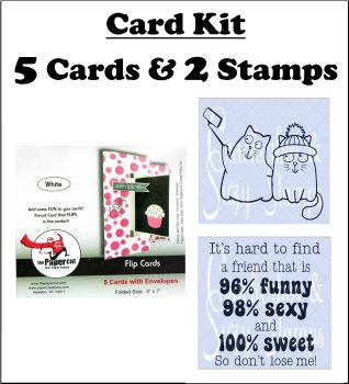 Card Kit 2 by Crackerbox