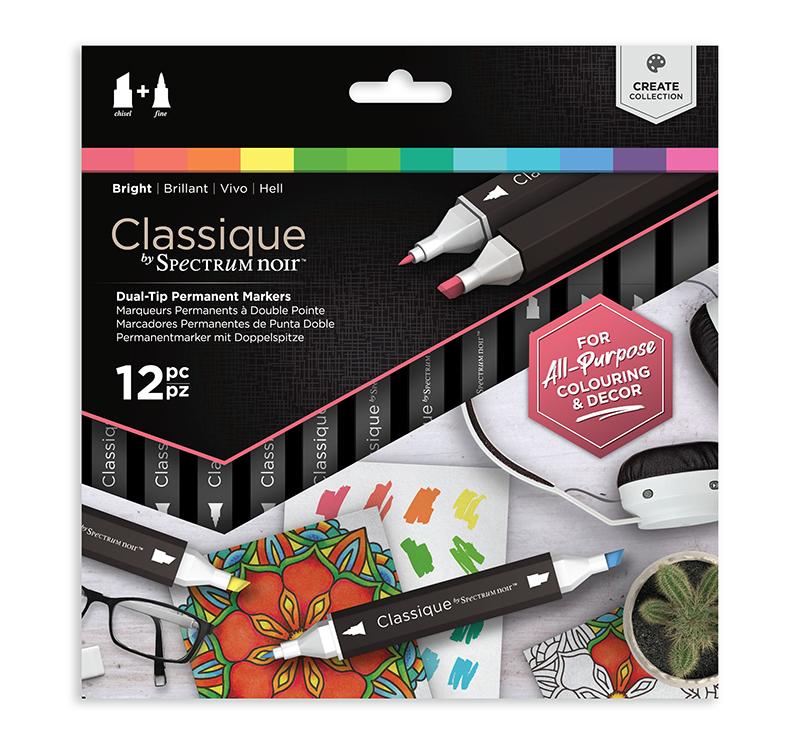 Classique Markers by Spectrum Noir