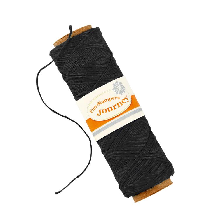 Journey Thread Black Licorice
