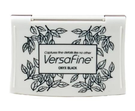 VersaFine Pigment Ink Onix