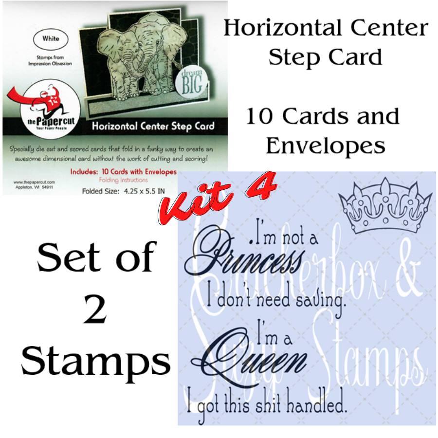 Card Kit #4