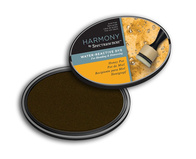 Harmony Water Reactive Dye Honey Pot