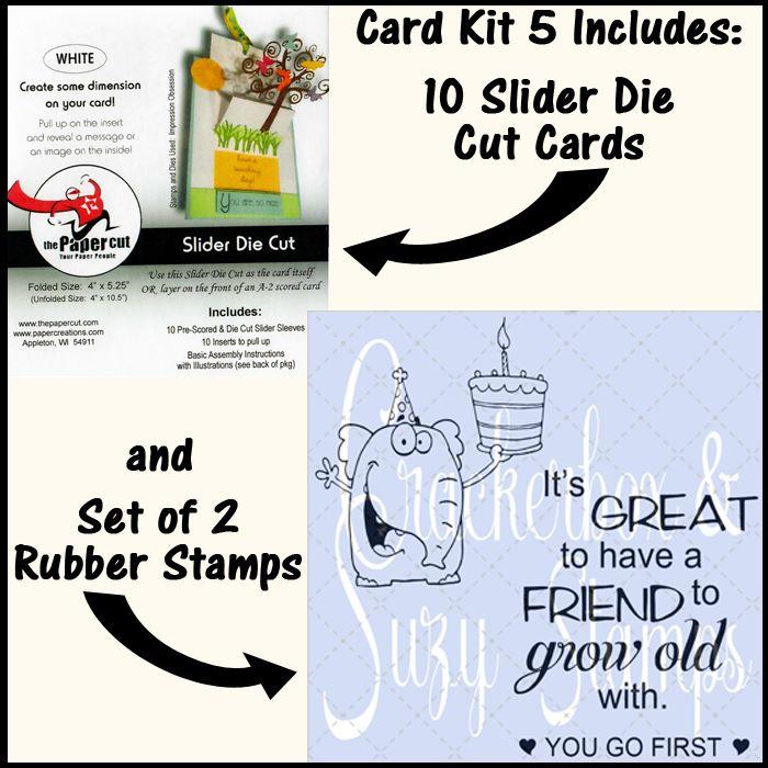Card Kit #5