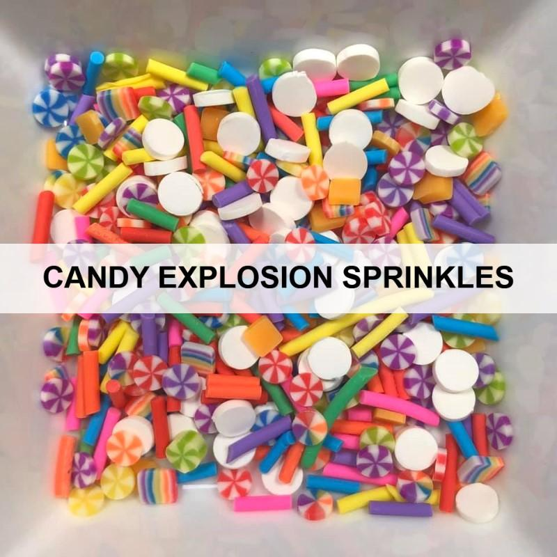 Candy Explosion Sprinkles